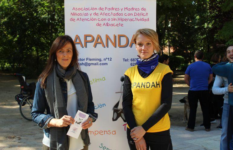 Albacete se suma a la semana europea del trastorno del déficit de atención