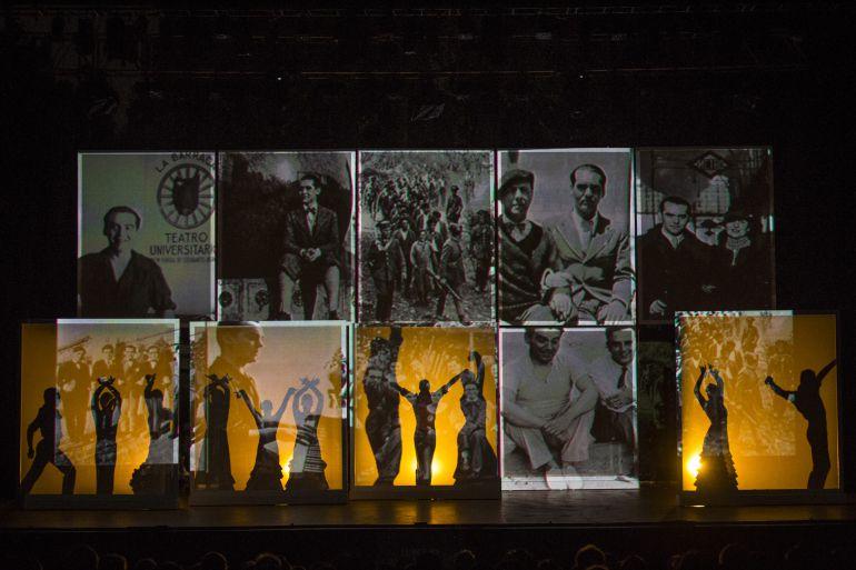 Premios Giraldillos de la Bienal 2016 para Marina Heredia, Rocío Molina y Vicente Amigo: Marina Heredia, Rocío Molina y Vicente Amigo, Giraldillos de la Bienal