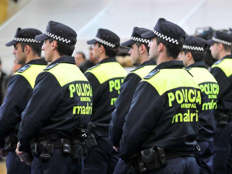 Acuerdo en la Policía Municipal de Madrid sobre conciliación familiar