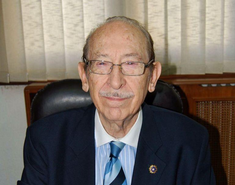 Ramón Bello Bañón