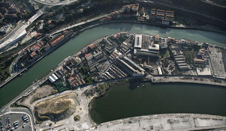 El Canal de Deusto, abierto para finales de 2017