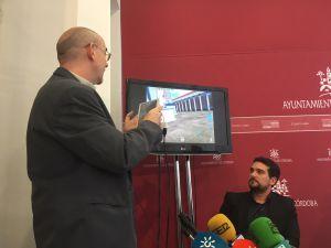 Juan Carlos Prieto presenta VirTimePlace