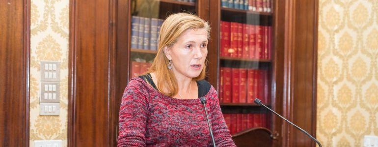 Eugenia Vieto.
