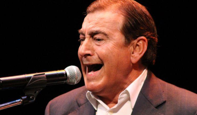 Calixto Sánchez, cantaor