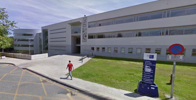 Intercentros, Campus de Lugo