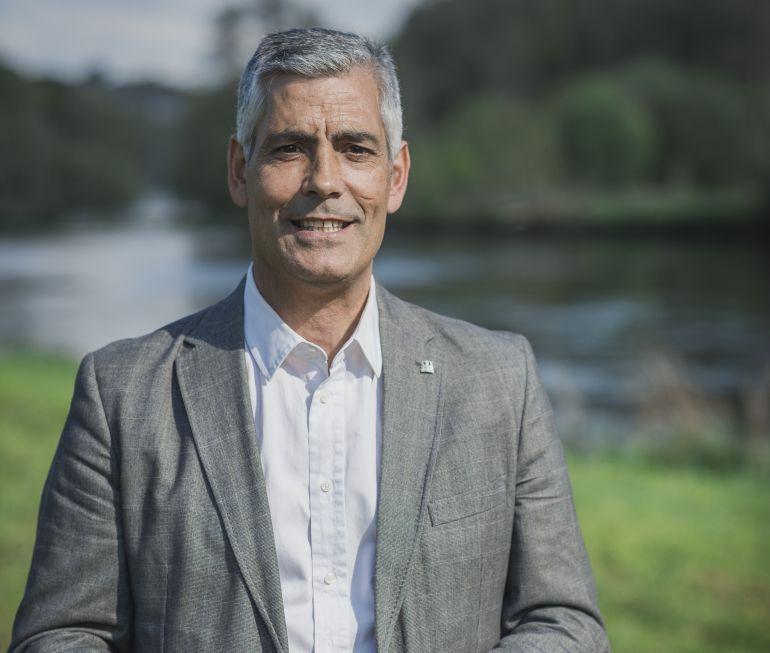 Jaime Castiñeira, portavoz PP Concello de Lugo