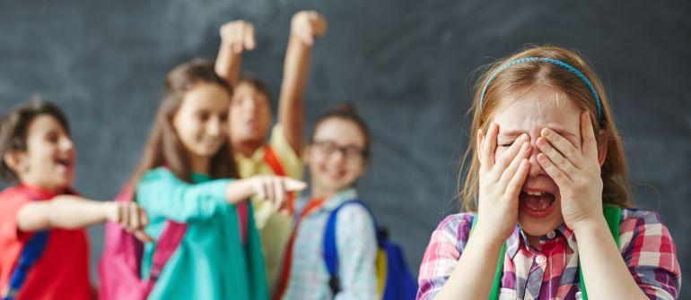 Murcia es la Región con mayor tasa de acoso escolar