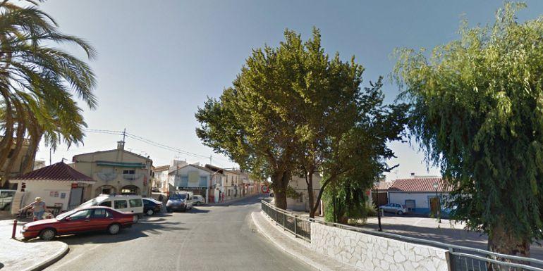 Las pedanías altas de Lorca 'se vacían'