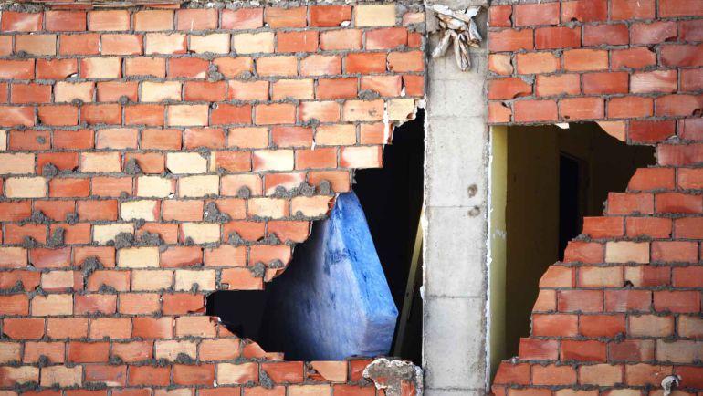 Se amplía a 2018 el plazo para ayudas públicas a la reconstrucción en Lorca