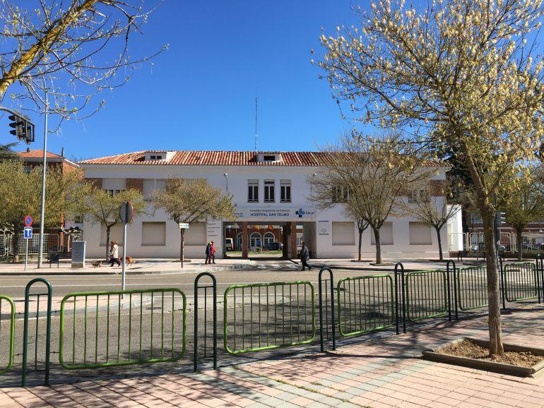 Hospital de San Telmo