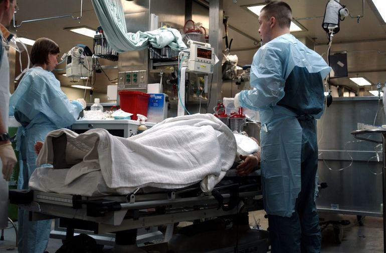 El gasto en Salud supera los primera vez los 1.000 millones de euros