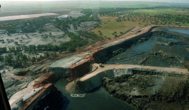 La Junta asegura que la reapertura del 'caso Aznalcóllar' no paralizará la mina