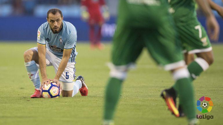Marcelo Díaz se lesiona
