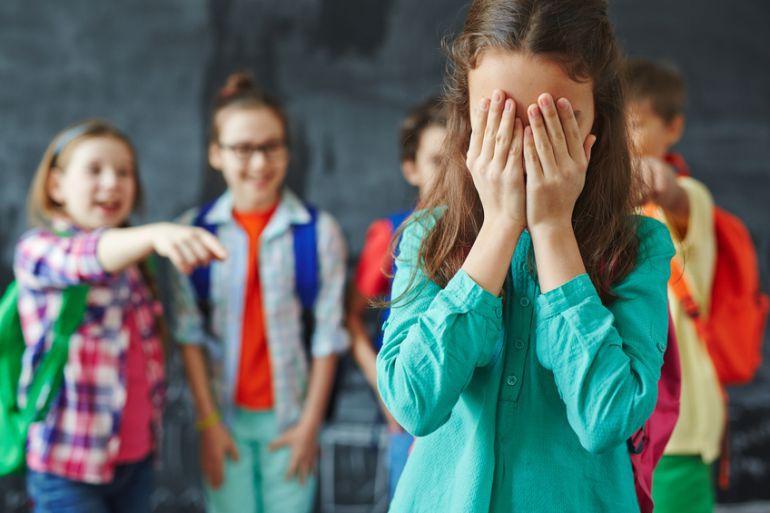El acoso escolar o bullying, una de las cuestiones que más preocupan a Cáritas