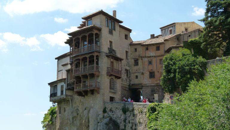 cuenca turismo propuestas mejora: Solo el 8% de los turistas que vienen a Cuenca son de Castilla La Mancha