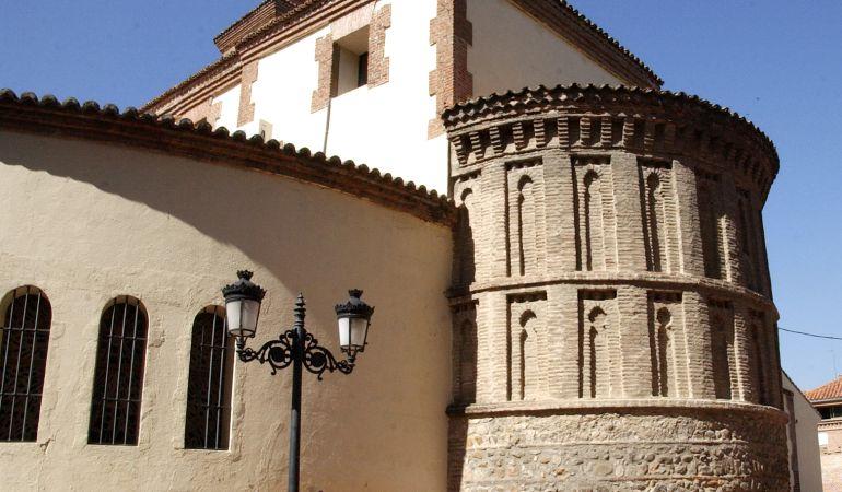 Iglesia de Nuestra Señora de la Asunción de Móstoles