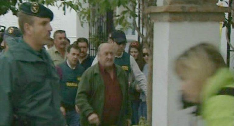Málaga, Alcaucín, Arcos, Martín Alba: El ex alcalde de Alcaucín se declara inocente en el juicio por la construcción de cuatro chalets en zona no urbanizable