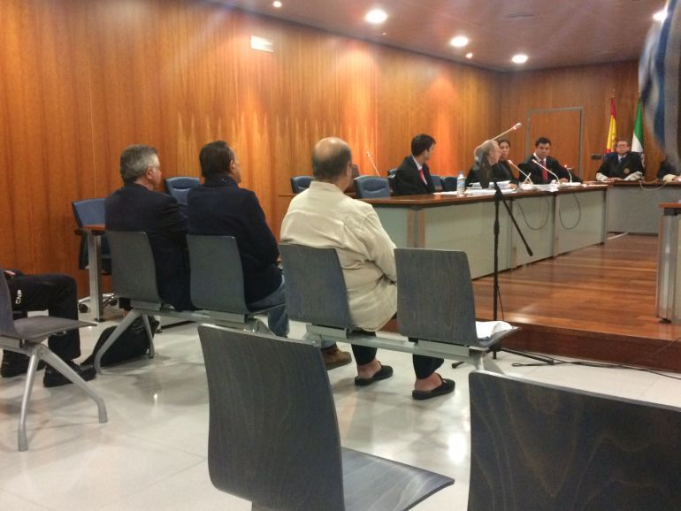 Marbella, Roca, Juicio, Muñoz: Roca no negoció el convenio Marina Mariola por el que está acusado