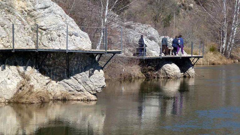 Los Senderos del Duero se cierran el 5 de noviembre con la ruta micológica