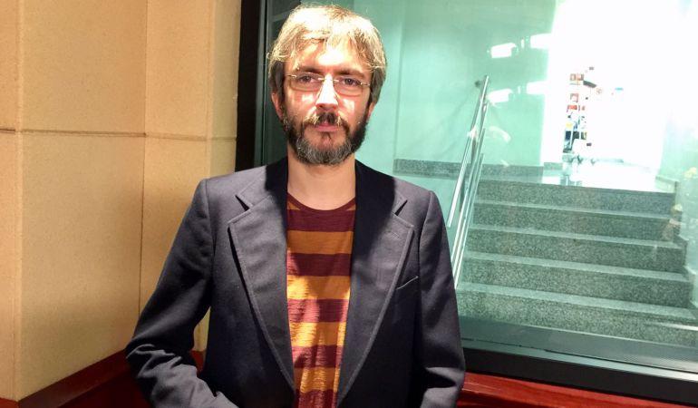 """Xoel López: """"Hay que proteger lo poético"""""""