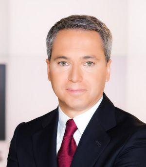 Vicente Vallés, premi al millor presentador