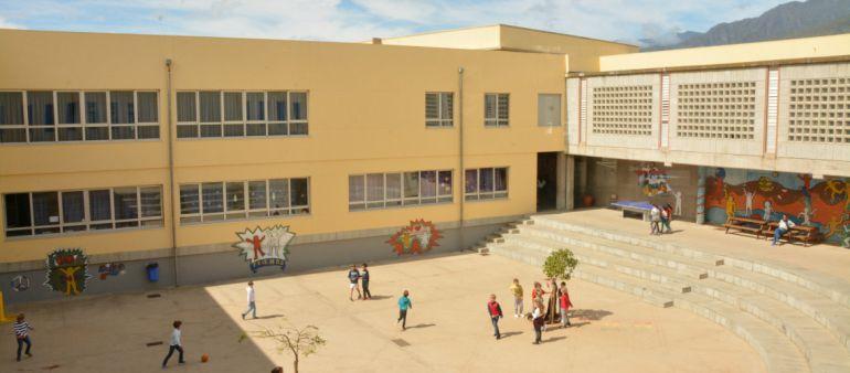 En libertad con cargos un exdirectivo de un colegio de - Colegio arquitectos canarias ...