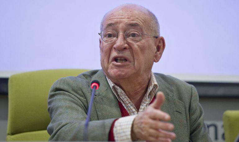 Ramiro García de Dios.