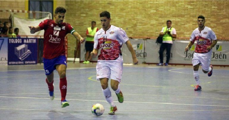 ElPozo y Jumilla cumplen con el trámite de Copa del Rey... pero cae el Cartagena