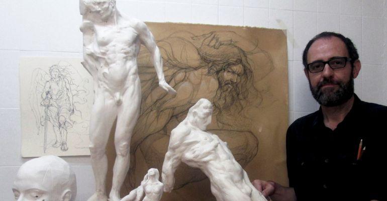 Estudios de anatomía en la Sala Baluarte de Tres Cantos | SER Madrid ...