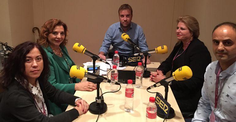 Congreso violencia machista en Sevilla: Batalla contra el machismo invisible