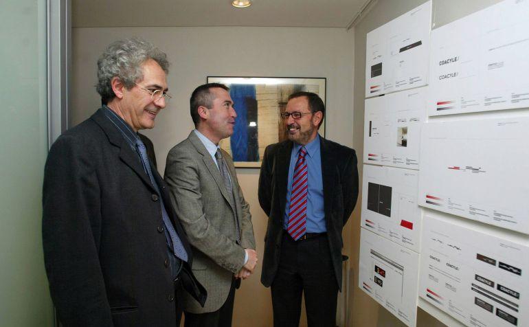 Urbanismo municipal arquitectos de dudosa legalidad en - Colegio arquitectos leon ...