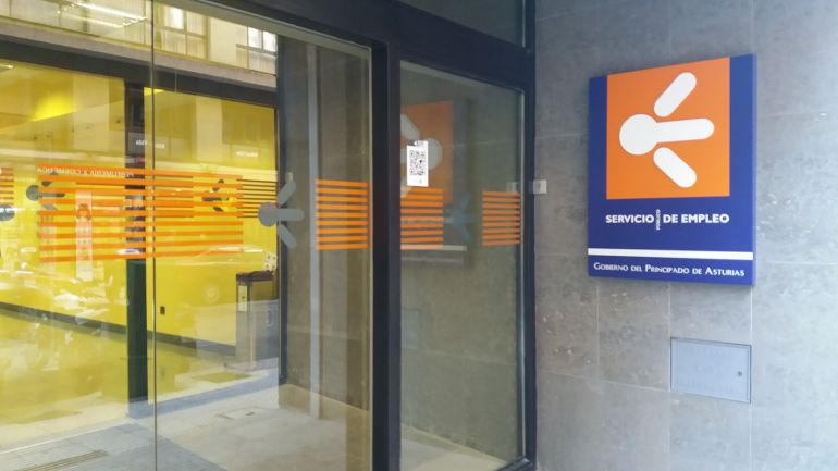 parados m s en octubre radio asturias cadena ser