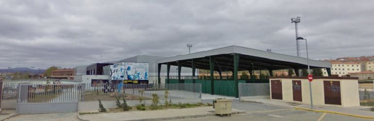 39 woody events s l 39 gestionar el centro deportivo 39 88 for Gimnasio 88 torreones avila