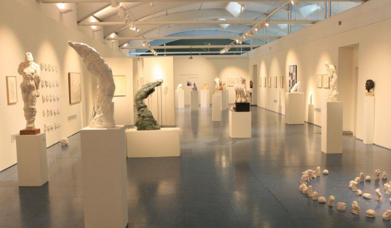 La escultura como estudio de anatomía | SER Madrid Norte | Hora 14 ...