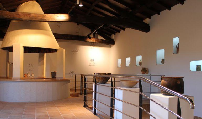 Museo Taller de Olería de Niñodaguia
