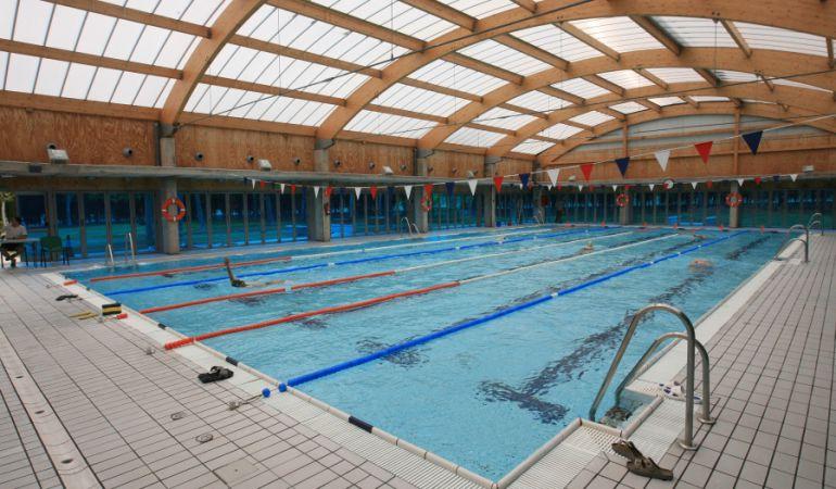 Preparaci n al parto en piscina ser madrid norte hora for Piscina islas tres cantos