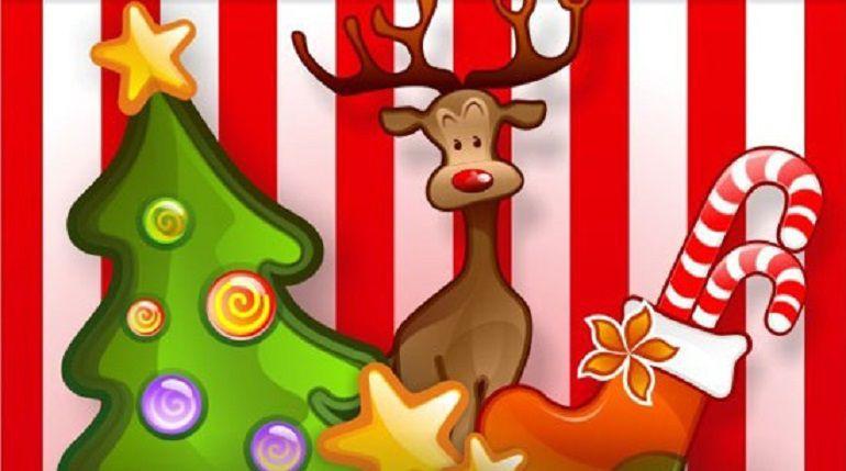 Palabras para la Navidad, certamen literario infantil de Radio ...