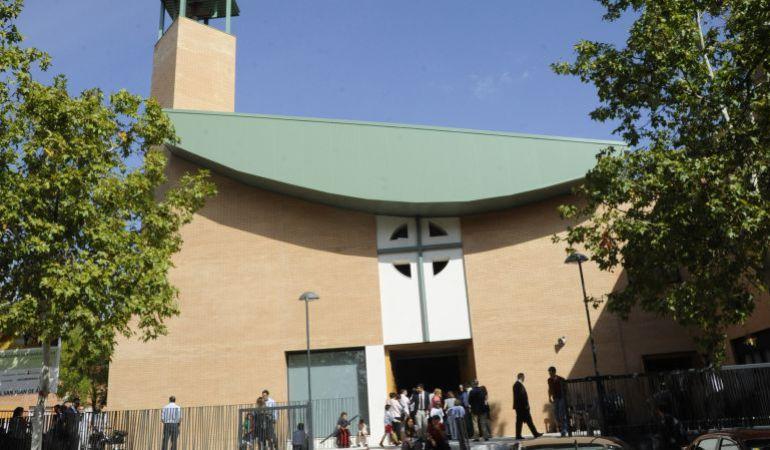 Parroquia San Juan de Ávila de Móstoles
