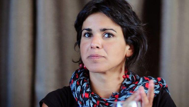 Teresa Rodríguez demanda a un empresario por una agresión sexista