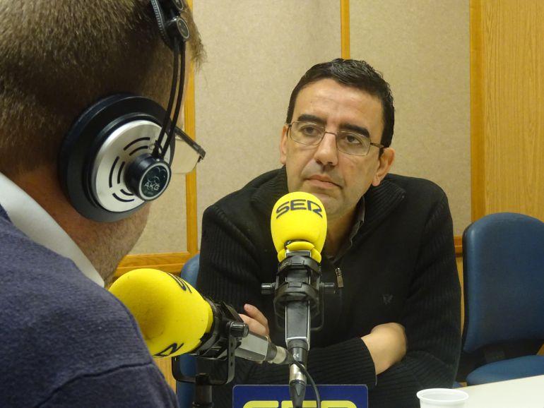 """Jiménez: """"Me rebelo ante el clasismo intolerable que duda de los socialistas andaluces"""""""