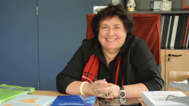 La experta en demografía, Anna Cabré