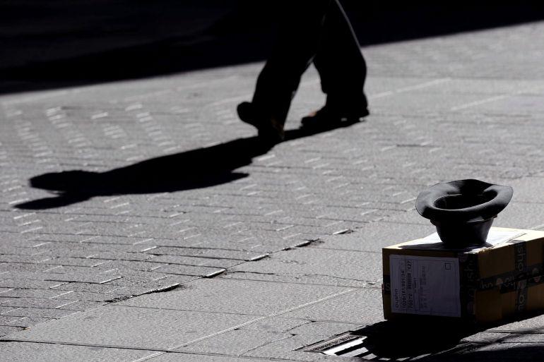 Los salarios bajos aumenta el riesgo de pobreza en Canarias.