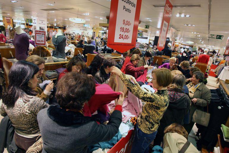 El black Friday dejó muy buenos datos de ventas