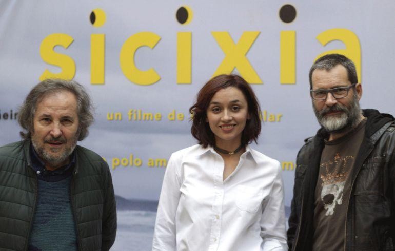 Sicixia arrancó con fuerza en los cines gallegos