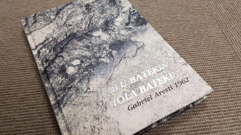 El libro desconocido de Gabriel Aresti