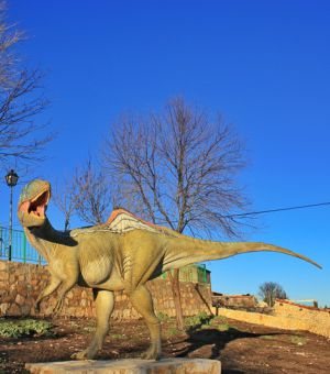 La Cierva: de las minas de mármol a la Ruta de los Dinosaurios