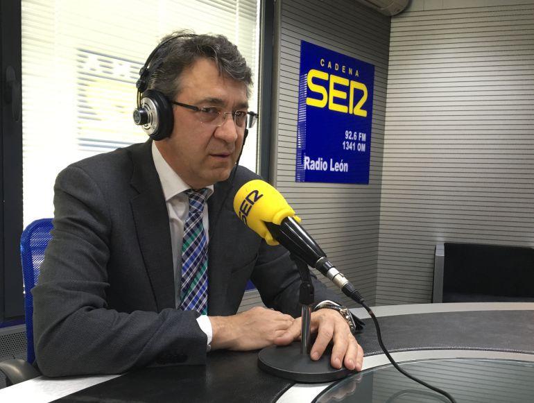 Martínez Majo dispuesto a ceder la gestión de Leitariegos