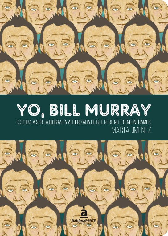 Yo, Bill Murray