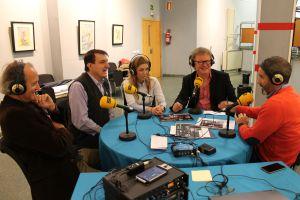 Alicante: La madurez de la Constitución