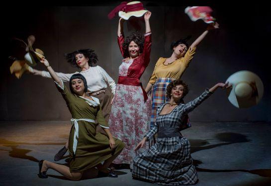 """Alicante: Una versión alicantina y musical de """"El método Górritz"""""""